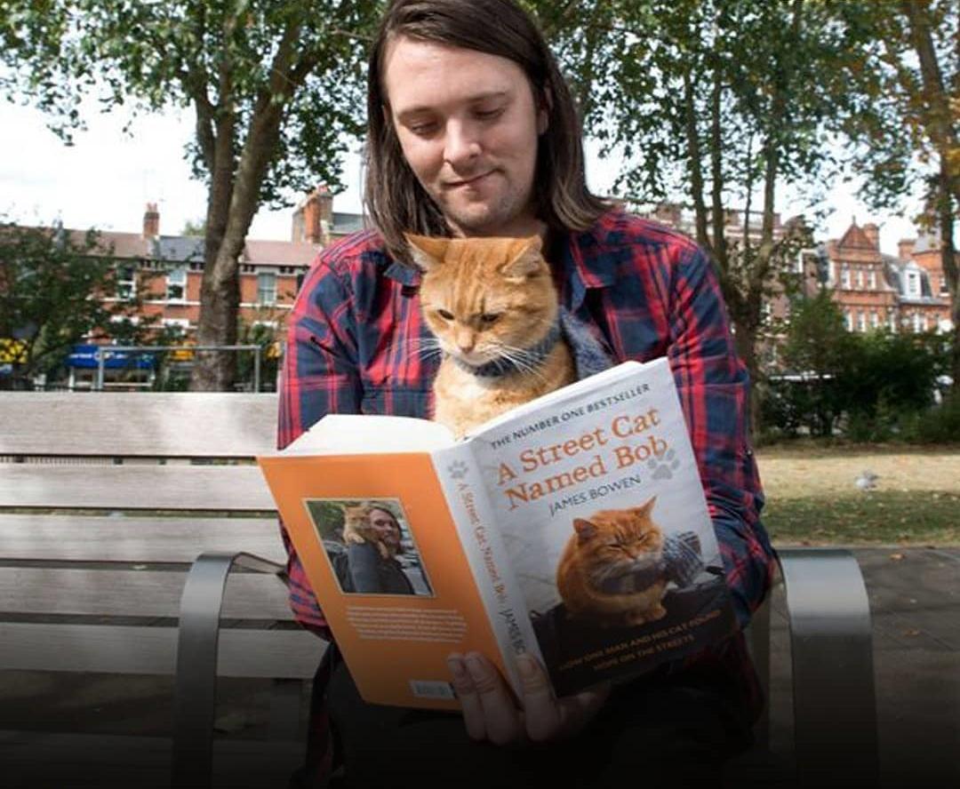 Kisah Nyata Pengamen Kucing Ajaib Raditya Riefananda